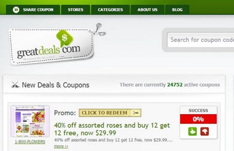 ad by deals verwijderen
