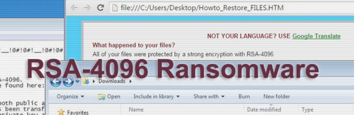 rsa-4096-virus-removal