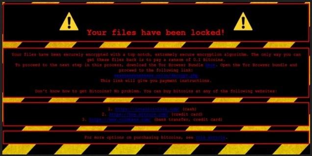 remove-snakelocker-ransomware